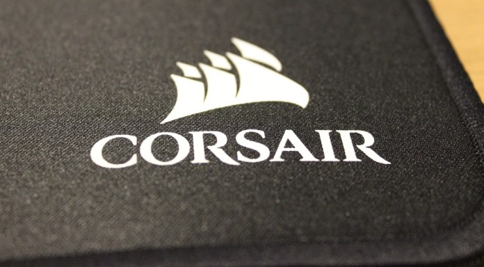corsair mm350 mat surface