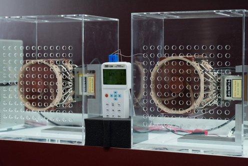 Noctua Computex 2019 140mm d type coolers 4