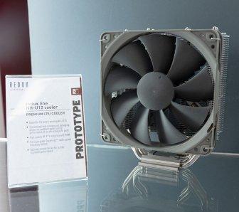 Noctua Computex 2019 Redux Line NH U12 Cooler