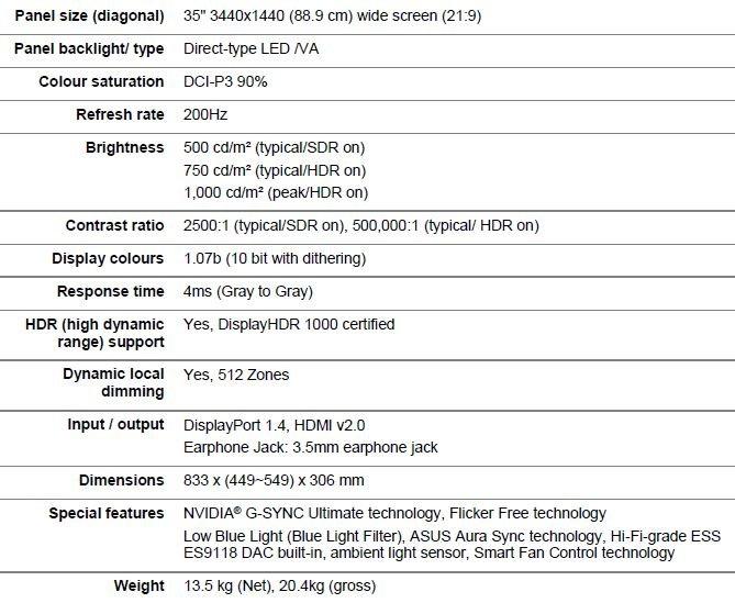 Scythe Mugen 5 TUF Specs