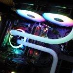 thermaltake c240 ddc hard tubing kit featured image