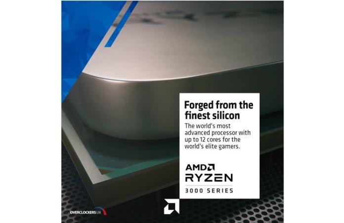 AMD 3000 Series OCUK Feature