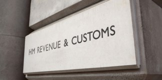 HMRC sign gov.uk Feature