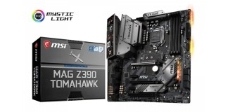 MSI MAG Z390 Tomahawk feature