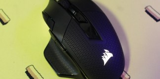 corsair nightsword rgb Featured Image