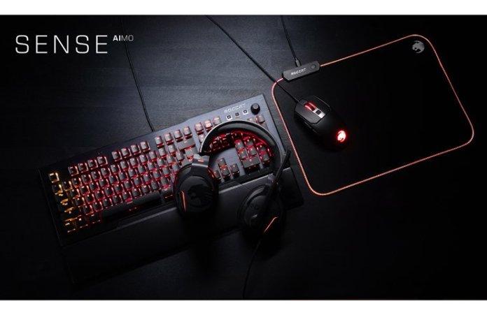 ROCCAT Premiers New Range and Updates at Gamescom