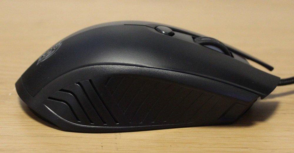 tt challenger mouse right