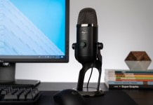 Blue Yeti X Feature
