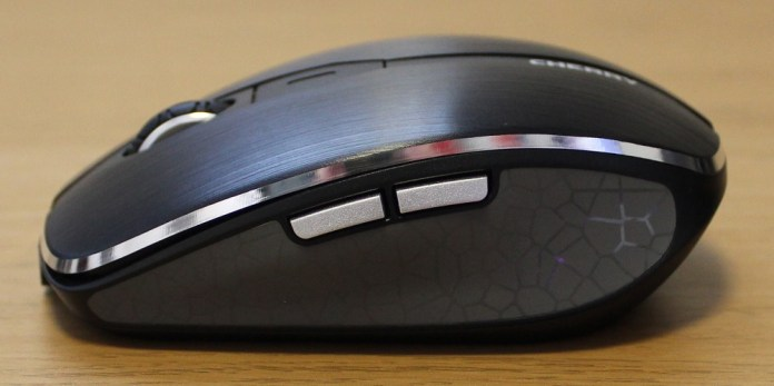 Cherry MW8 Advanced mouse left