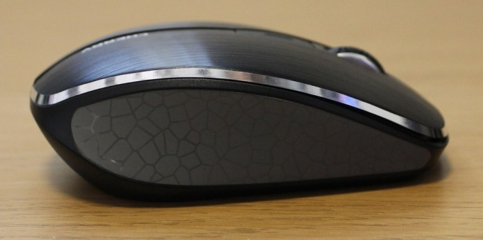 Cherry MW8 Advanced mouse right
