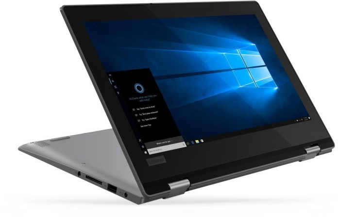 Lenovo Yoga (2-in-1)
