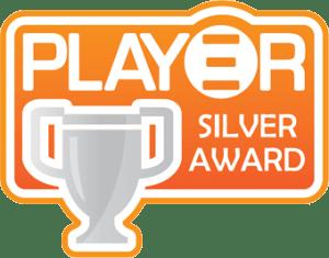 speedlink orios rgb mousemat silver award