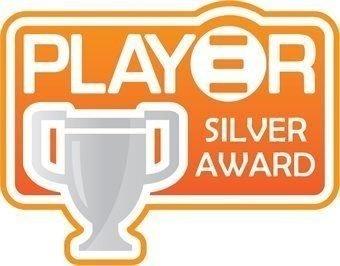 roccat kain 120 aimo silver award