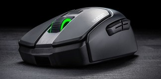 Roccat Kain 200 AIMO Wireless Mouse featured image