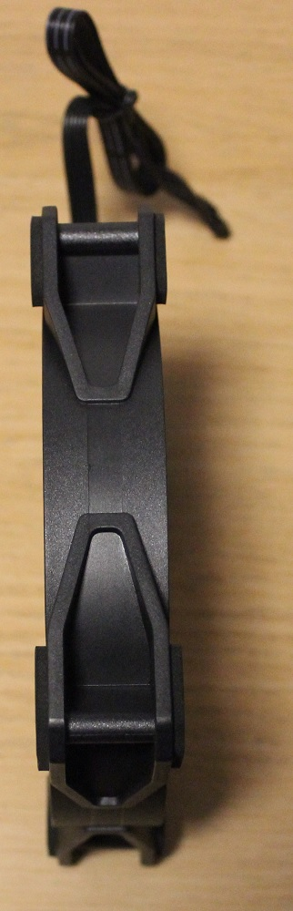 Speedlink MYX LED Fan side profile