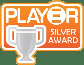 QPAD DX30 - Silver Award