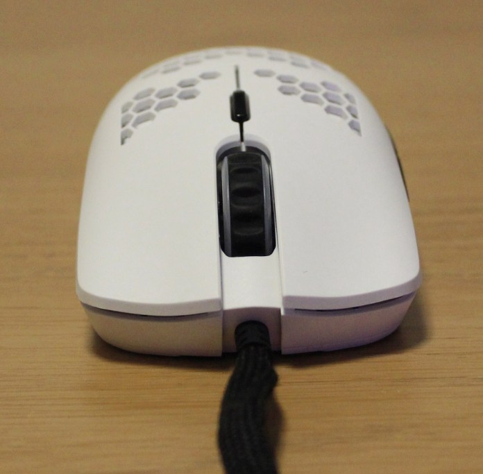 glorious pc gaming mouse model 0 front