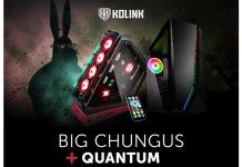 Kolink Big Chungus & Quantum Feature