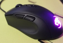 Roccat Kone Pure Ultra featured image