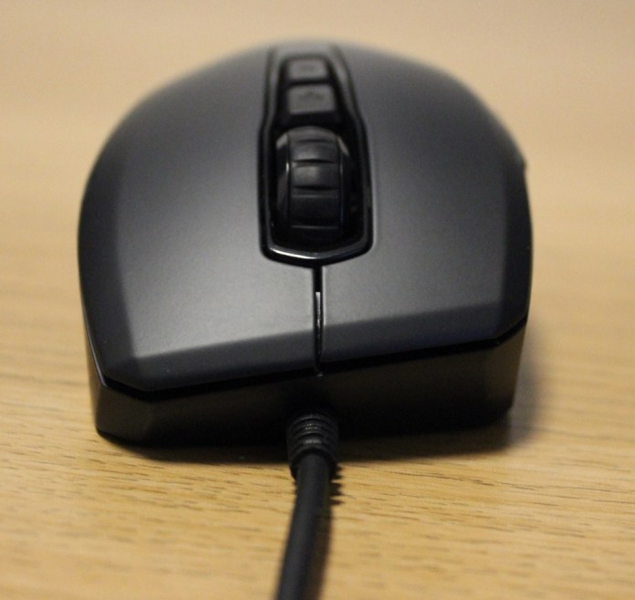 Roccat Kone Pure Ultra mouse front