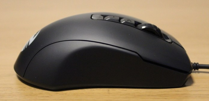 Roccat Kone Pure Ultra mouse right