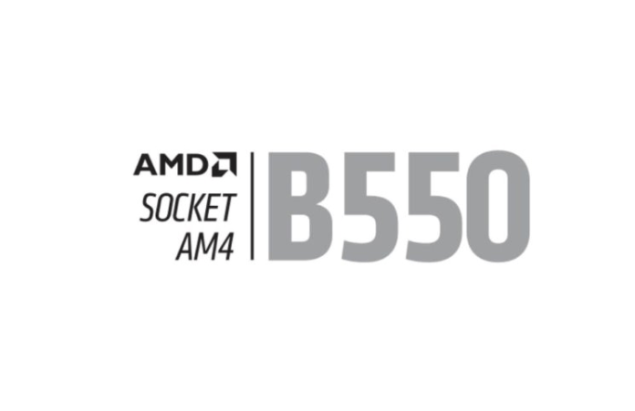 AMD Announces B550 Chipset Motherboards