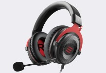 eksa E900 headset featured image