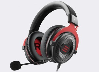 eksa E900 headset featured image