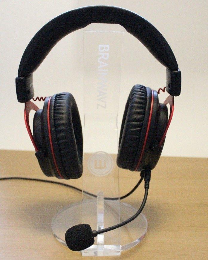 eksa E900 headset