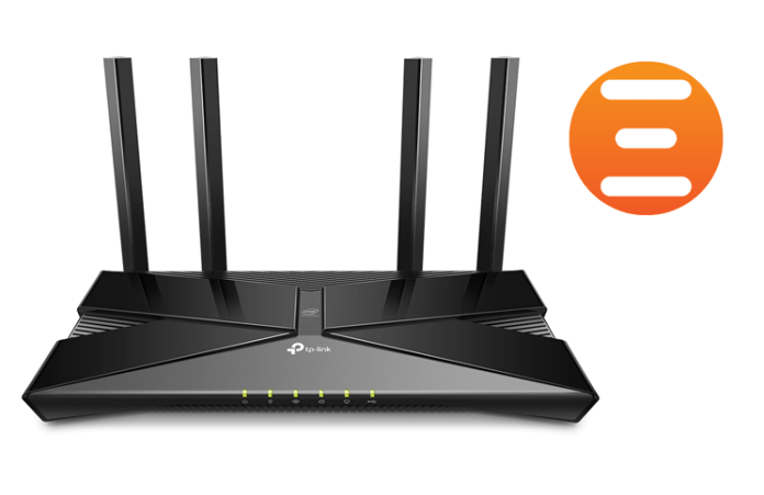 TP-Link Archer AX50 AX3000 Wi-Fi 6 Router Review