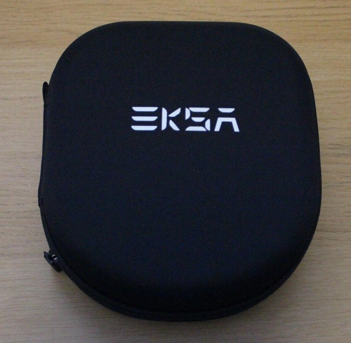 EKSA E5 ANC Wireless Headphones carry case