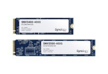 a synology SNV3400 SSD and SNV3500 SSD