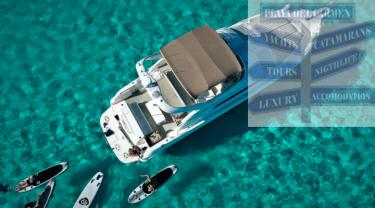 51ft sea ray yacht