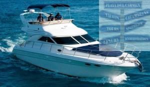 la consentida yacht