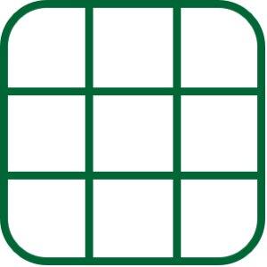 air squares 9