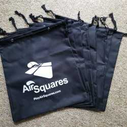 4 or 9 square bags