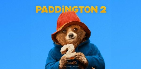 paddington bear film # 86