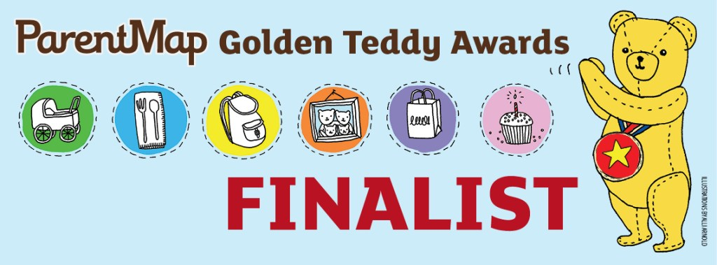 Golden Teddy Awards Finalist