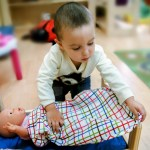 Why Playing with Baby Dolls is (Very) Important