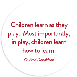 Play & Grow – Growing minds & bodies naturally through PLAY