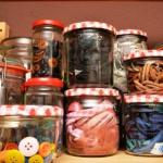 Parent Preparedness & LOOSE PARTS