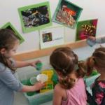 PopUP PLAY Date for Preschoolers