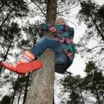 Risky Play–4 Reasons Parents Need to Relax