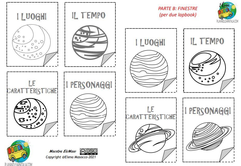 lap book fantascienza-ELEMASO2@playandlearnitalia