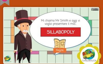 SILLABOPOLY