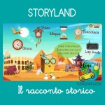 STORYLAND: IL RACCONTO STORICO