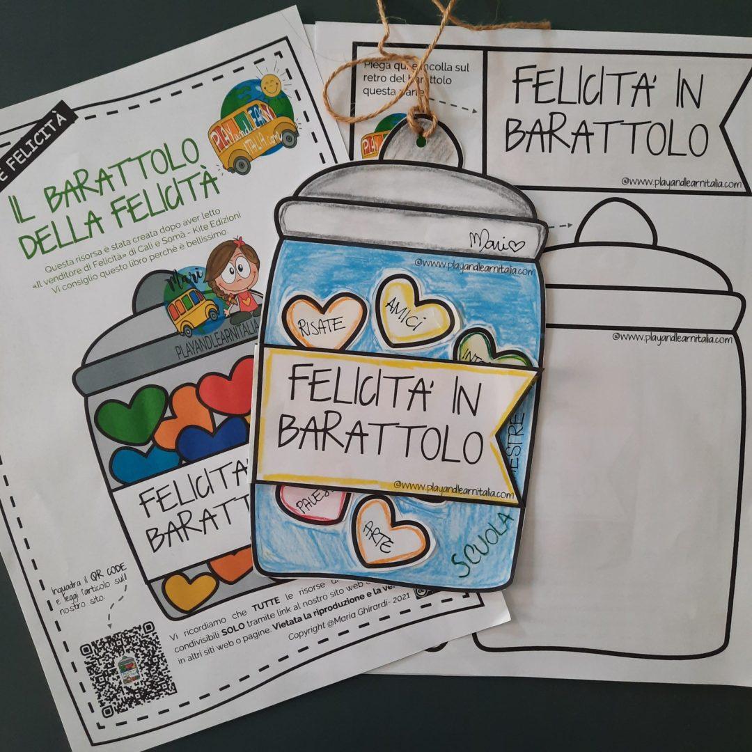 felicità in barattolo accoglienza scuola primaria 1@playandlearnitalia (1)