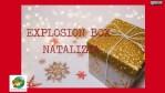 EXPLOSION BOX NATALIZIA - UN REGALINO VELOCE!