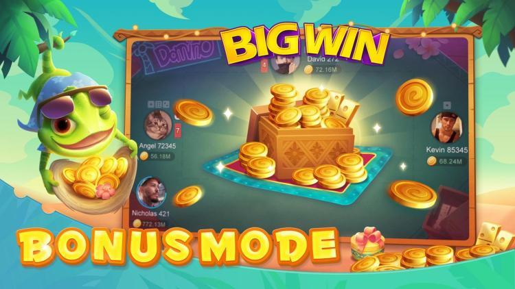 Higgs Domino Island-Gaple QiuQiu Online Poker Game - Play ...