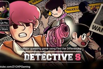 Detective S